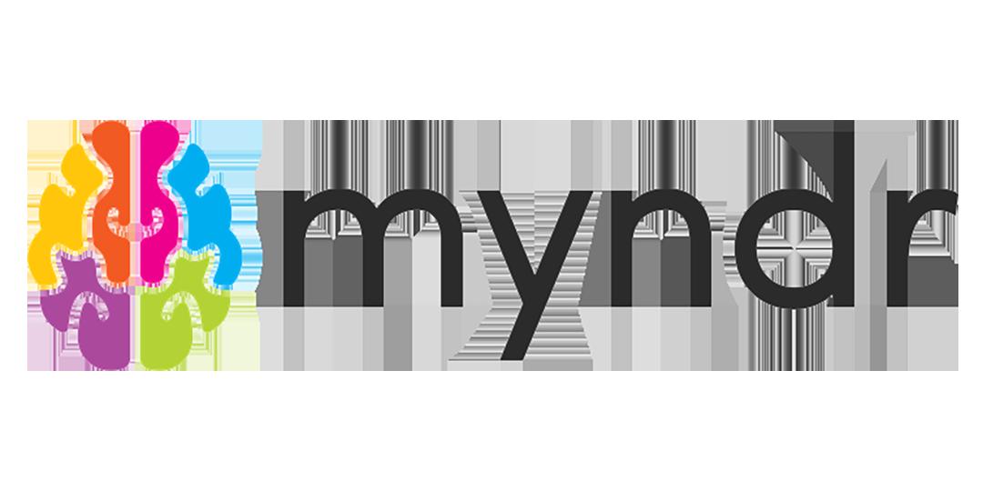 myndr logo